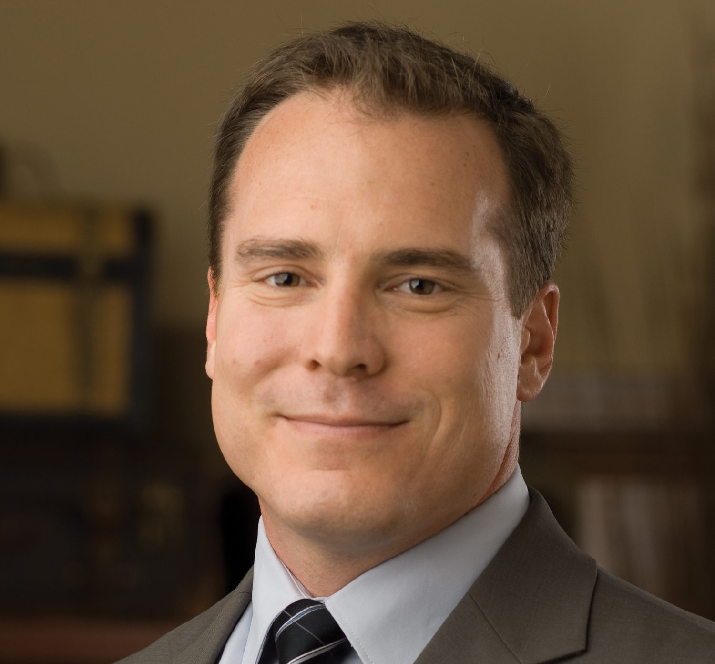 Scott Heaston