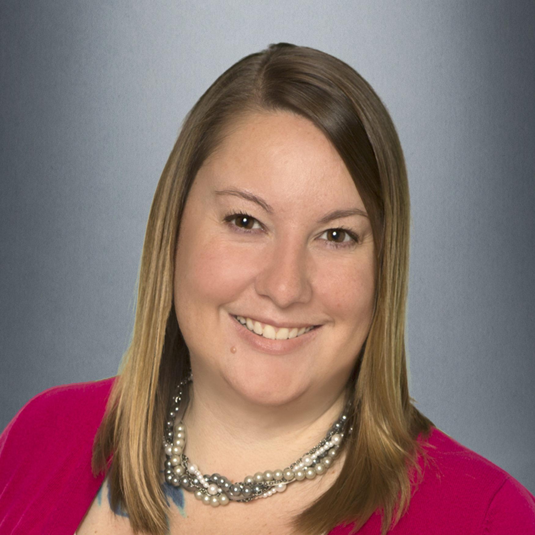 Sarah Woodland